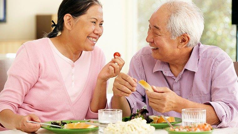 8 món ăn bổ dưỡng tốt cho sức khỏe giúp kéo dài tuổi thọ