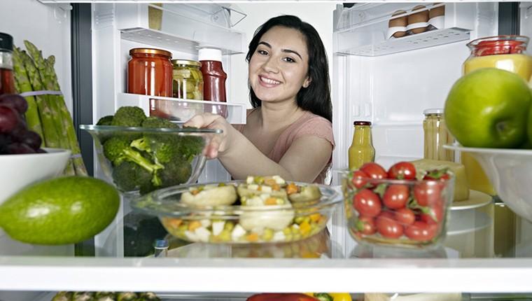5 kinh nghiệm thiết thực về bảo quản thực phẩm tươi sống