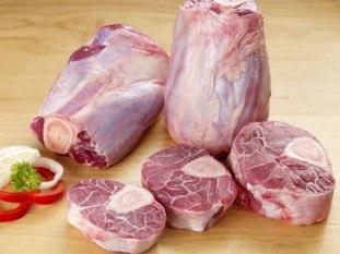 Thịt Bắp Bò Úc Tươi
