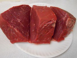 Thịt bắp bò