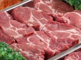 Thịt lợn mường