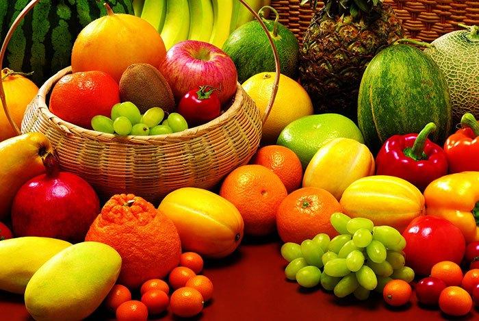 Thực phẩm nhập khẩu