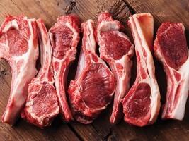 Sườn cừu Úc bỏ xương sống