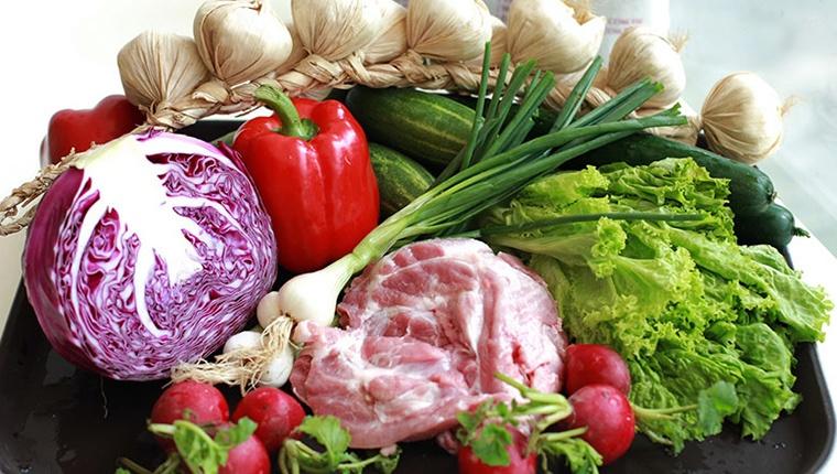 Thực phẩm hữu cơ là gì và cách phân biệt với các thực phẩm khác