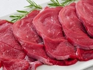 Thịt đầu thăn ngoại bò Úc