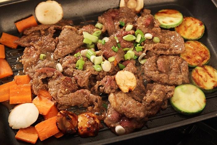 món ăn truyền thống Hàn Quốc