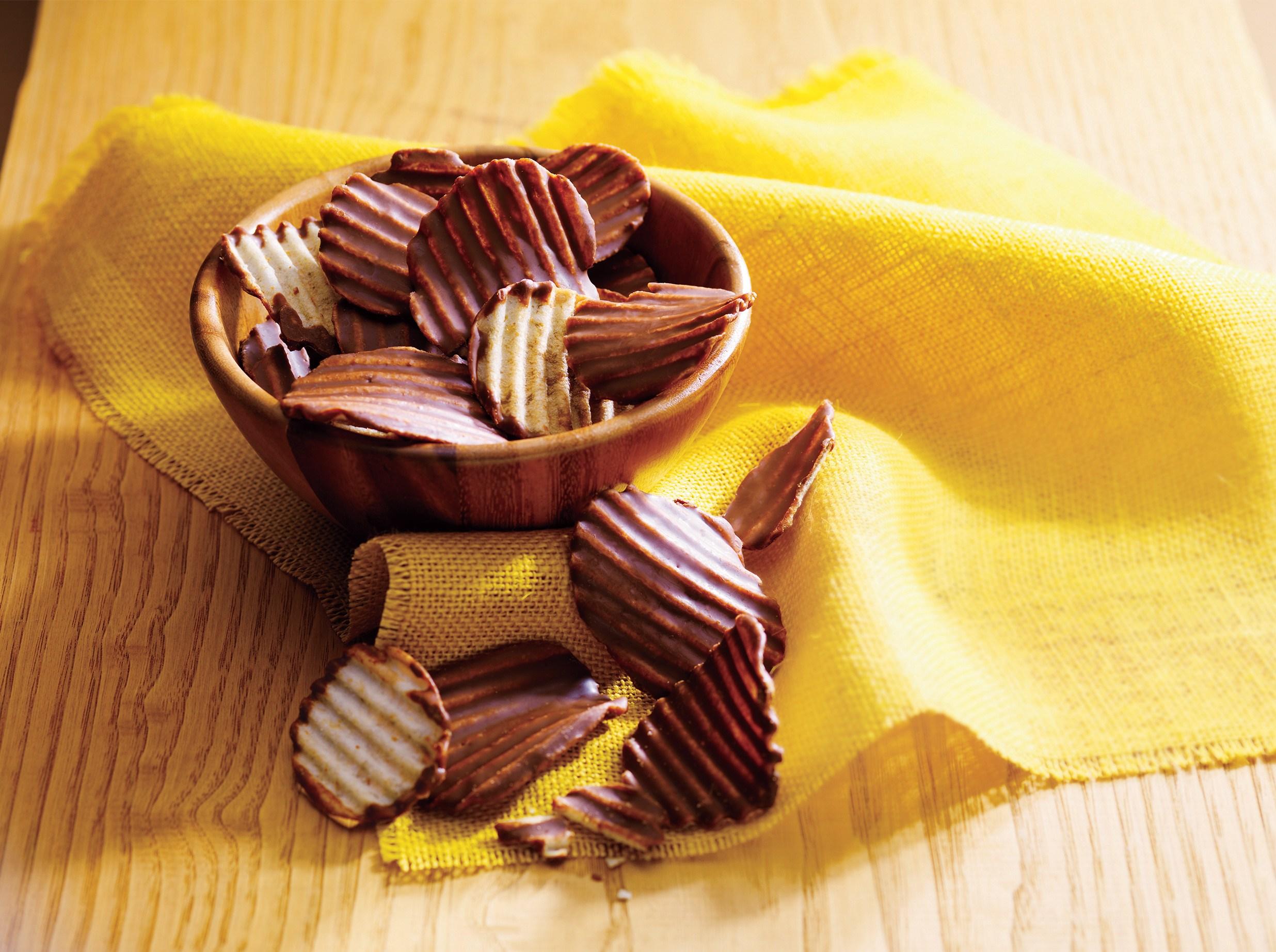 Chocolate of the world Kirkland