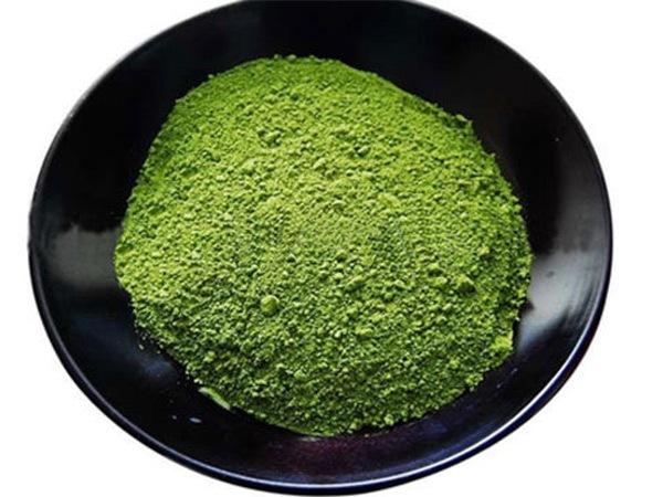 Bột rau xanh Nhật Bản