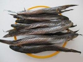 khô cá kèo Cà Mau