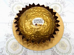 Chocolate Ferrero Rocher 3 màu