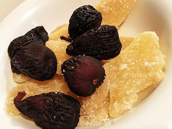 Sung tây đen sấy khô nhập khẩu Mỹ