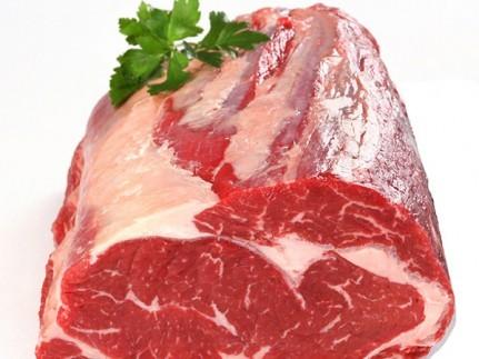 Thịt đầu thăn ngoại -Boneless Cube Roll bò Úc