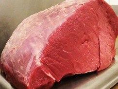 Thịt đùi trong bò Úc