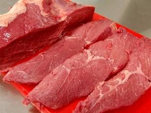 Thịt Mông Bò Úc – Topside