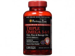 Triple Omega 3-6-9