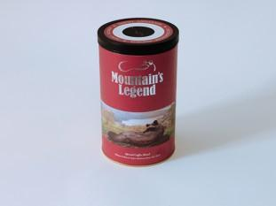 Cà phê Mountains Legend