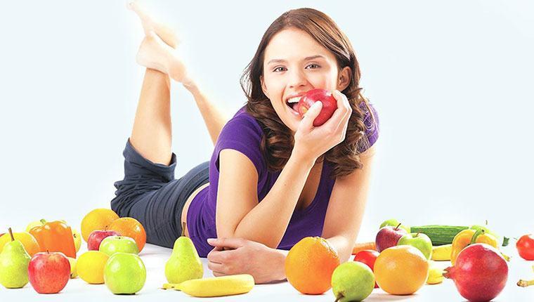 Bí quyết ăn gì hết mụn để có một làn da đẹp không tì vết
