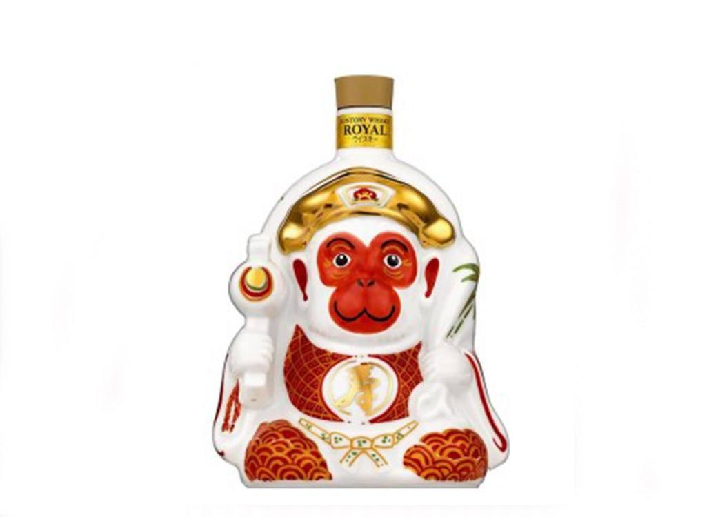 Rượu con khỉ Whiskey Royal