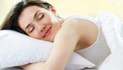thực phẩm giúp ngủ ngon
