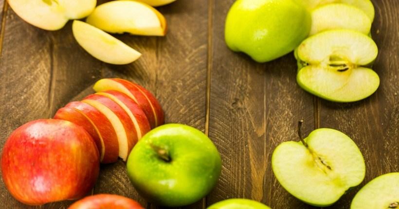 công dụng của quả táo
