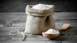 làm đẹp với muối