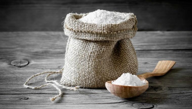 Làm đẹp với muối, bạn đã thử chưa?