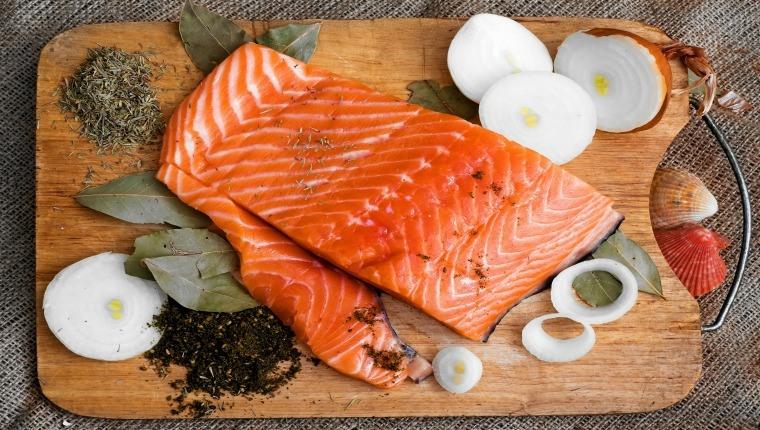 Khám phá 6 lợi ích của cá hồi có thể bạn chưa biết