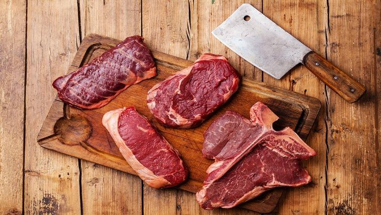 Đừng bỏ lỡ 8 lợi ích của thịt bò với sức khỏe