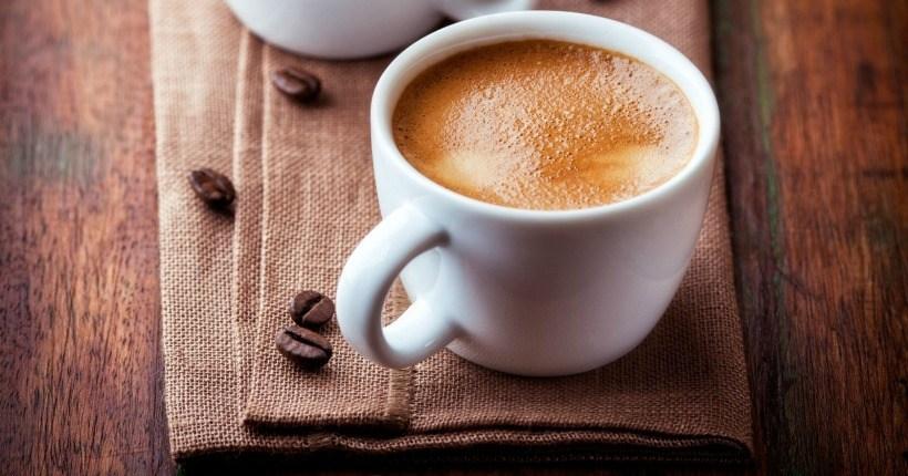 tác dụng của cà phê