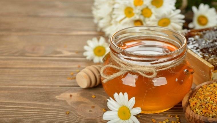 10 tác dụng của mật ong có thể bạn chưa biết