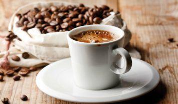 tác hại của cà phê