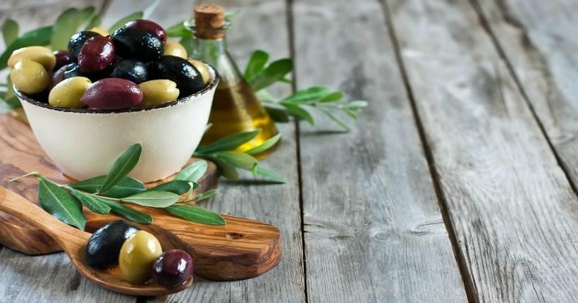 thực phẩm cải thiện sức khỏe