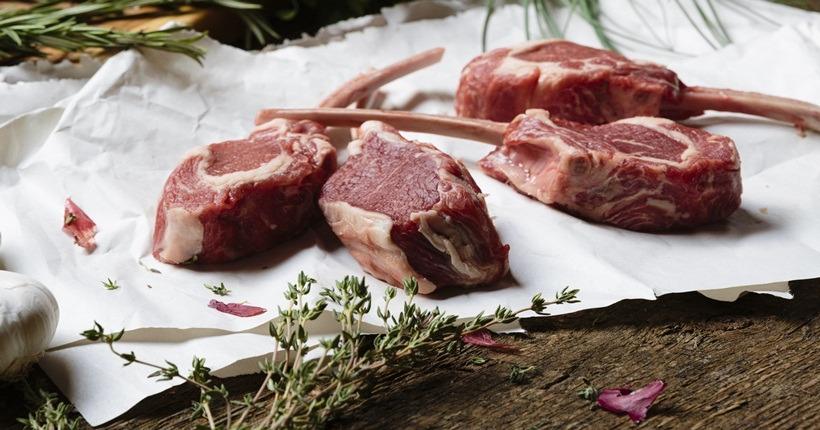 công dụng của thịt cừu