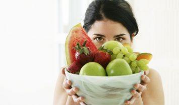 giải độc cơ thể từ trái cây