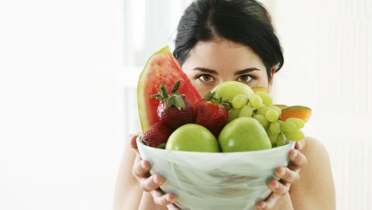 Mách bạn cách giải độc cơ thể từ trái cây hiệu quả ngay tại nhà