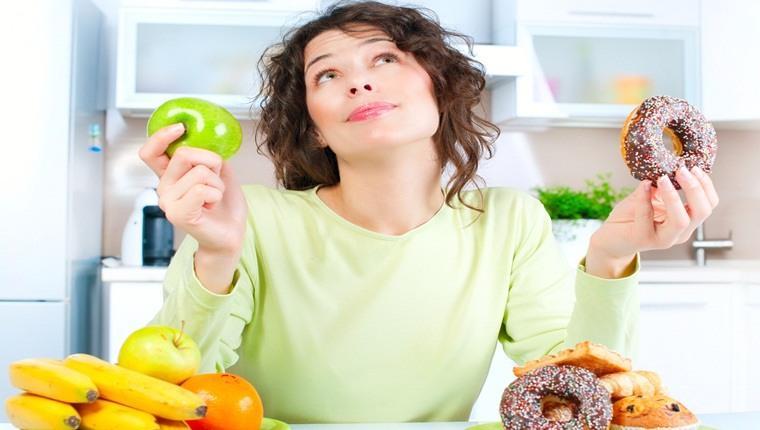 Chị em phụ nữ muốn thần tốc giảm cân cần tránh ăn gì?