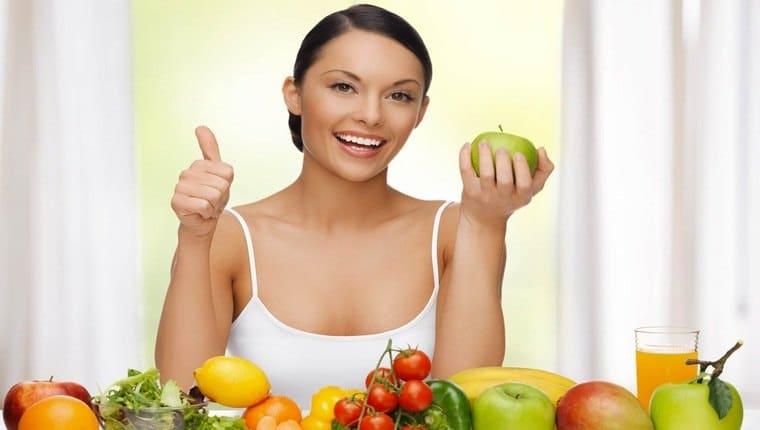 Khám phá 8 cách cấp tốc giảm mỡ bụng bằng sinh tố