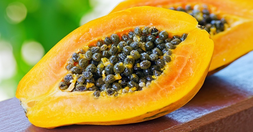 hoa quả tốt cho trẻ