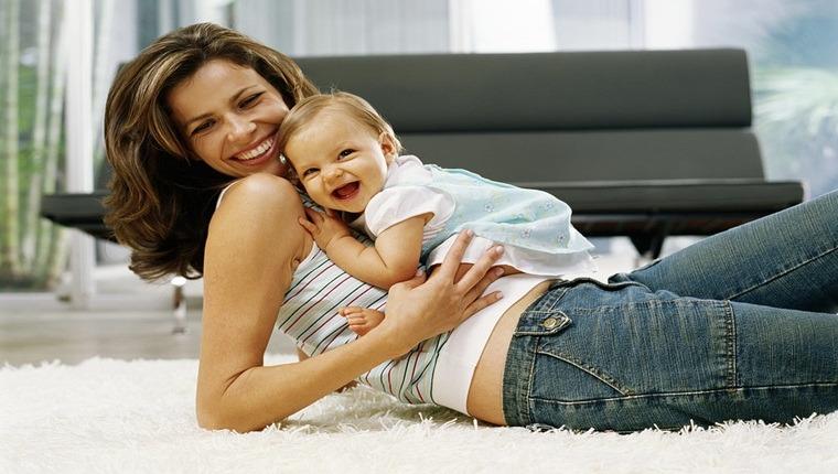 Chia sẻ 6 cách làm đẹp sau sinh cho chị em phụ nữ