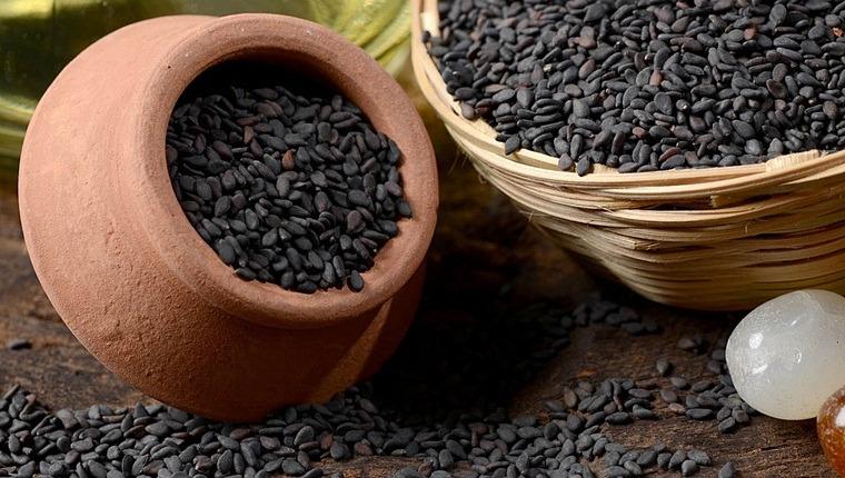9 lợi ích của vừng đen đối với sức khỏe không bỏ lỡ
