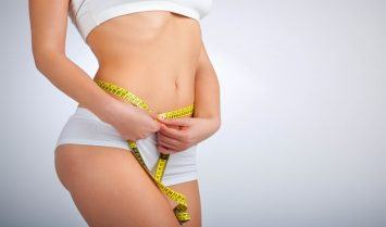 mẹo giảm mỡ bụng