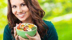 thực phẩm giúp hạn chế cơn đói
