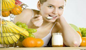 thực phẩm tốt cho hệ tiêu hóa