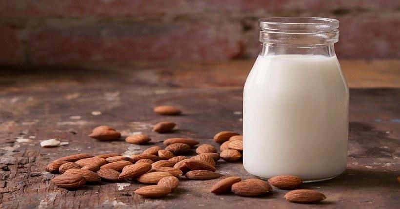 Hạt hạnh nhân giảm nguy cơ béo bụng