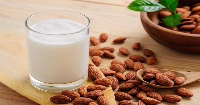 Hạt hạnh nhân - giảm nguy cơ tim mạch