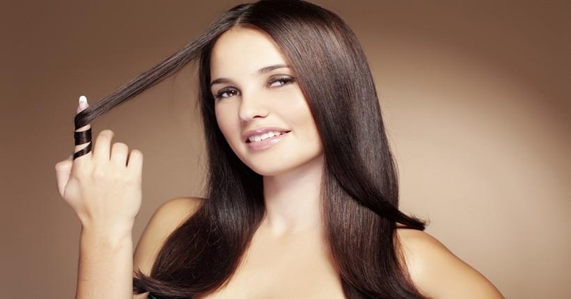 Sả cho mái tóc chắc khỏe