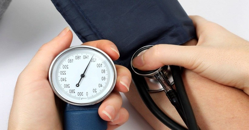 Điều chỉnh huyết áp