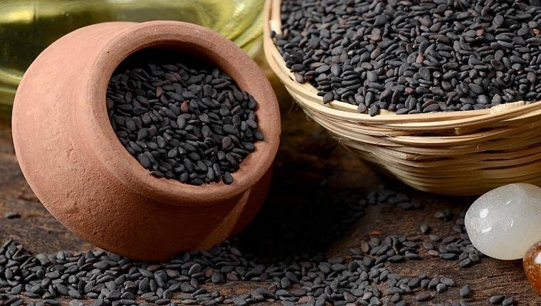 Khám phá ngay những công dụng của mè đen đối với sức khỏe