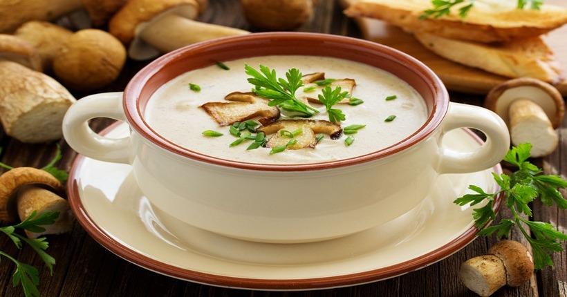 Một số món ăn từ nấm rơm trị bệnh