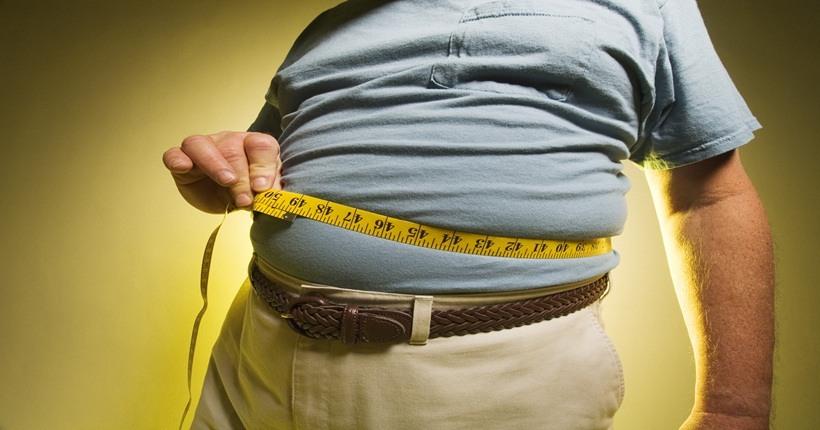 Chống béo phì